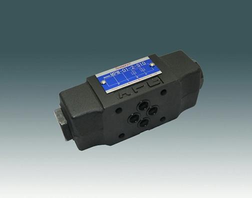 节流阀油泵电磁阀