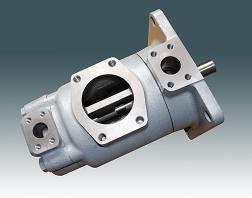 SQP43油压机叶片泵