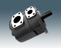 东莞SQP1油压机叶片泵