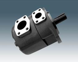 SQP1油压机叶片泵