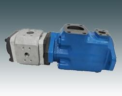 SV(Q)串联泵